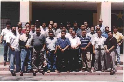 Promoci�n San Ignacio 81